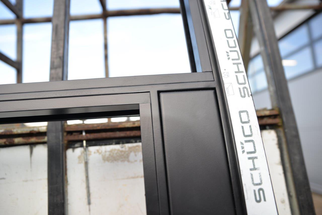 Jansen Janisol Arte Steel Doors And Windows
